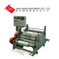 Micro Perforated Machine