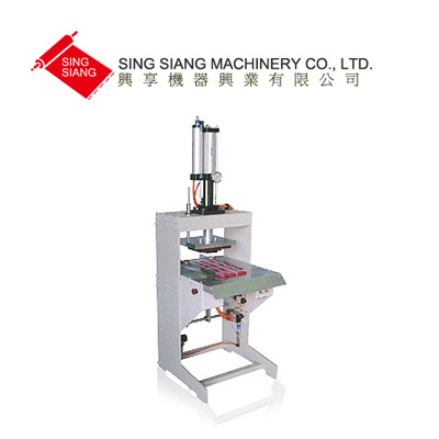SMP-3 Manual Punch