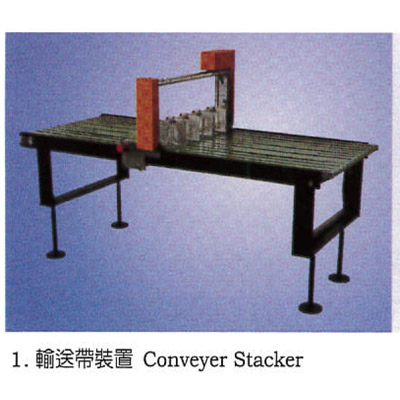 Conveyer Stacker