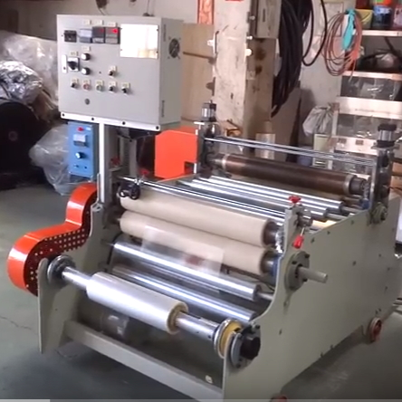 Micro Perforated Machine SHMP-36