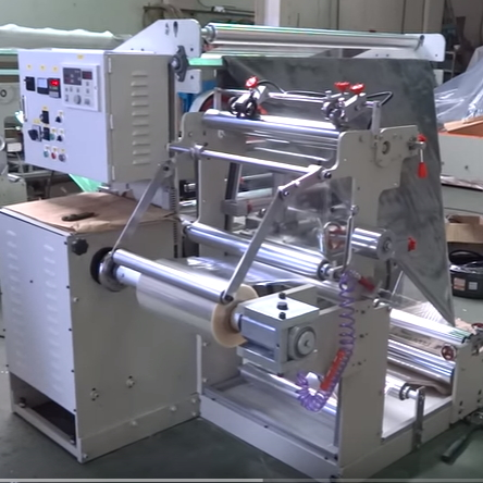 Triangle Folding Machine HSF-1200