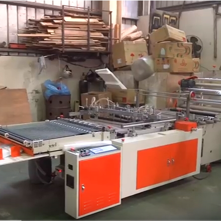 Flower Bag Making Machine SHFS-36